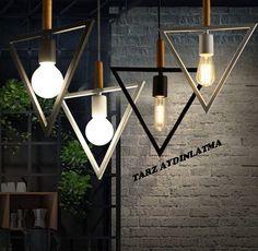 #tarzaydinlatma #tarz #modern #dekoratif #aydinlatma #aydınlatma #ahsap #ucgen #endustriyel #endustriyelaydinlatma #avize #lamba #sarkit #sarkıt #aplik #mimar #mimar #icmimar #architect #interiordesign #tasarim #dekorasyon #retro #rustik #edison #ampul #cafeaydinlatma #ofisaydinlatma #restoranaydinlatma #mimariaydinlatma #ankara #antalya #alanya #adana #izmir #istanbul #sishane #galata #avizeuretim #aydinlatmatasarimi #tasarimaydinlatma #kayseri #edirne