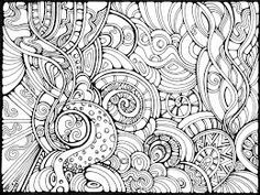 resultado de imagem para coloring therapy william morris