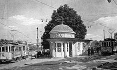 1930-as évek, Krisztina körút, 1. kerület
