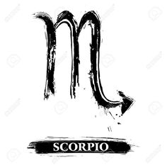 Being A Scorpio