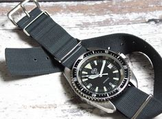 CWC (Carbot Watch Company) Royal Navy divers automatic watch silver with date