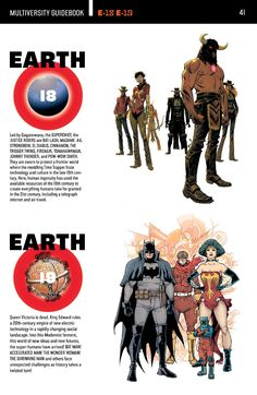 Multiversity-Guide-Book-Earth-18-19.jpg (630×969)