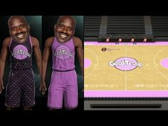 NBA 2K16 Goof Troop #1 — The Fantasy Draft