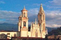 Mexico: Coatepec