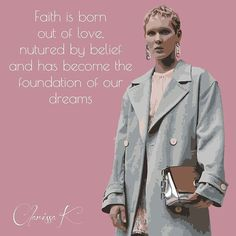 Sprinkle some faith on your building blocks #EmpoweringLove #Women #Beauty #Business #Love #Inspiration #Motivation #Entrepreneur #Loa #Marketing #Branding