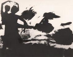 Taniec Edward HARTWIG