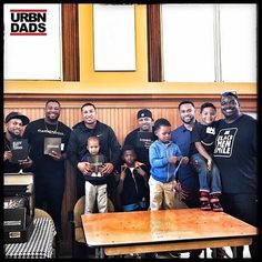 We're still here !!! #blackmen #blackmensmile #oakland #themanbook #blackboypoems #fathers #husbands #sons #blackman #america #blackfathers #dads @iambrotheramir #urbndads #blackdads