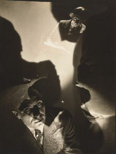 Maurice Tabard. Untitled. 1930