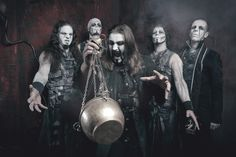 """The Metal Mass Live"" contains three complete live shows with which you can enjoy the irresistible hooks and powerful metal hymns of POWERWOLF with live recordings from the Masters Of Rock, the Summer Breeze and the Oberhausen gig from the Wolfsnächte tour."