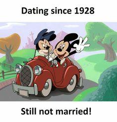 Dating Since 1928 Mickey & Minnie Cartoon Logic, Cartoon Characters, Ricky Martin, Pitbull, Disney Love, Walt Disney, Disney Stuff, Disney Pics, Videos Funny