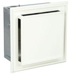 4 Quot 6 Quot Inch Extractor Exhaust Fan Window Wall Kitchen