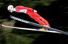 ski jumping canada - Google Search