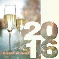 2016!  #Hallmark #HallmarkNL #wenskaart #nieuwjaar