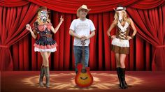 Check out Wayne Jacobs on ReverbNation