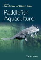 Paddlefish aquaculture Año: 2015    Libro-e