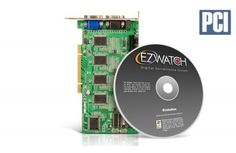 The Value Grade 16 Channel PCI Card is a high performance card capable of handling 16 video feeds at once, and recording each in high definition (7.5 FPS per camera). Attach this card to your PC and you'll have an instant security system - you'll be able to monitor and control your cameras and recordings with ease.
