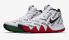 size 40 923e4 95be0 Official Images  Nike Kyrie 4 BHM