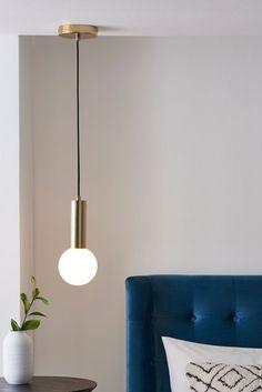 New Toilet, Bedroom Loft, Next Uk, Uk Online, Glass Shades, New Homes, Bulb, Ceiling Lights, Lighting