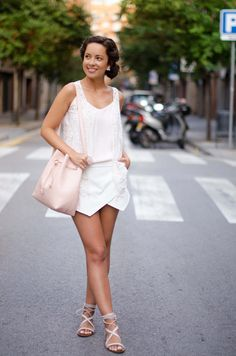 What to wear on your weekend outfit : MartaBarcelonaStyle's Blog