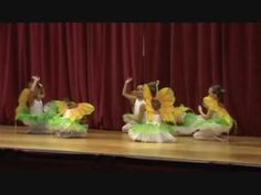 Les Papillons - YouTube