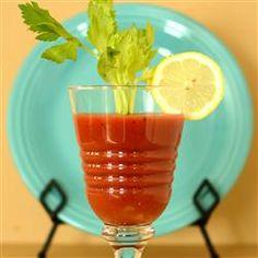 World's Best Bloody Mary Mix Allrecipes.com