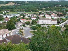 ¤ Tournon-d'Agenais (Lot-et-Garonne) - Mairie, Code postal - Postoo ¤