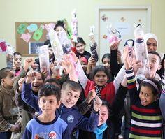 'دمية' لإسعاد الأطفال تسعى للفوز بمليون دولار #Alqiyady #ريادة_الاعمال #القيادي #مال #اعمال #نصائح