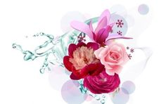 1000  Free High-Quality Vector Flowers and Swirls