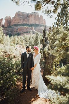 1cdaa7708361 Real Arizona Weddings · Bohemian Bridal Party Inspiration with Jane in the  Woods
