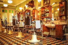 The Barberstation, old school barbershop Nijmegen Arnhem
