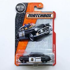 Really can't go wrong for $1 #matchbox #fromthepegs #toycrew #mbx #toypics