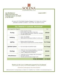 Lawn Care Invoice : Lawn Service Invoice  Lawn Care Invoice Forms  Customizable  With Best Landscaping Contract Agreement Samples And Landscape Contract  Agreement Template Contract Agreementlawn Carelandscape  From Pinterest.com Photos