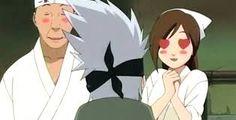 Resultado de imagen para kakashi's face