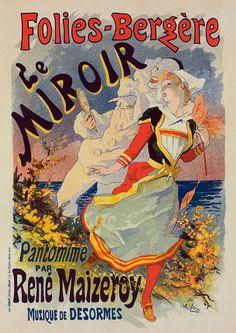Entertainment Memorabilia Periods & Styles Vintage Programme Theatre Folies Dramatiques 1920s