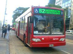 Plaza, Buses, St Louis, Urban, Busses