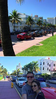#LesDivasUSA   Miami muito além das compras! – Parte #01   Les Divas