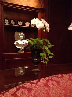 orchid Ritz carlton Osaka