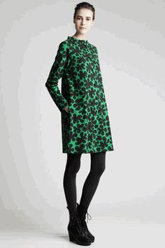 marimekko dress- I've had this dress for 3 or 4 years and still love it!