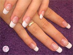 french nails nail art nail-art nagel manicure utrecht Utrecht, French Nails, You Nailed It, Manicure, Nail Art, Baby, Nail Bar, French Tips, Nails