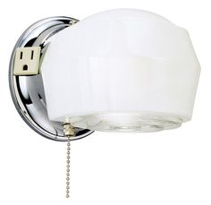 Leviton Pull Chain Socket Mesmerizing Leviton 0029814 Pull Chain Lamp Socket Under Cabinet Lighting Review