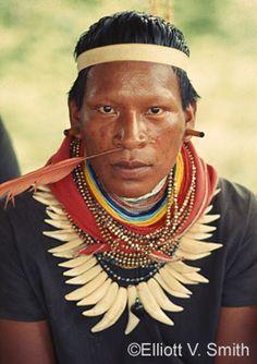 The Cofan of Ecuador...http://blackberrycastlephotographytm.zenfolio.com/p583897559