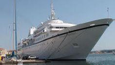 Τα ξημερώματα το πρώτο κρουαζιερόπλοιο στην Πρέβεζα