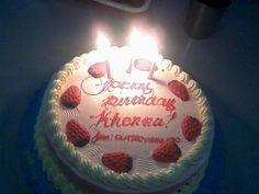 my cake Birthday Cake, Desserts, Food, Tailgate Desserts, Birthday Cakes, Dessert, Postres, Deserts, Birthday Cookies