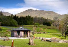 Loch Tay Highland Lo