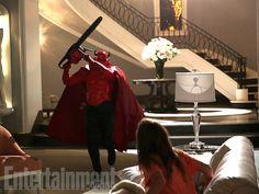 'Scream Queens' inside look: 14 EW exclusive photos   Watch out, Nasim Pedrad!   EW.com