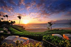Wailea, Maui, HI