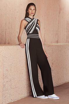 Tadashi Shoji Resort 2019 New York Collection - Vogue