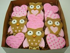 Valentine Hooties