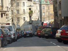 Vienna, 18th, Street View, Image