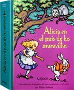 Los Mejores Cuentos Infantiles de Alicia en el Pais de las Maravillas.